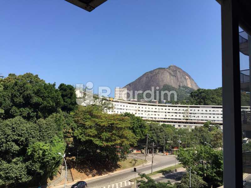 Vista - Apartamento À VENDA, Gávea, Rio de Janeiro, RJ - LAAP40187 - 13