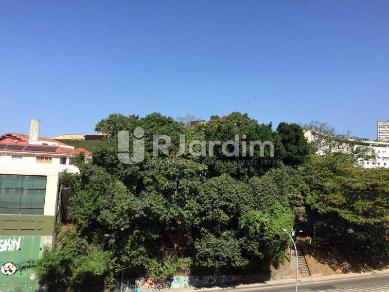 Vista - Apartamento À VENDA, Gávea, Rio de Janeiro, RJ - LAAP40187 - 12