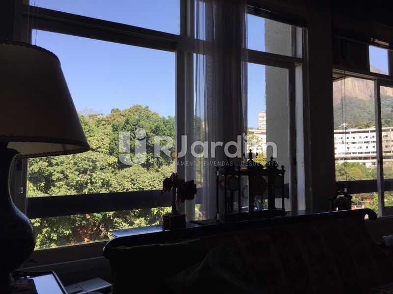Sala - Apartamento À VENDA, Gávea, Rio de Janeiro, RJ - LAAP40187 - 17