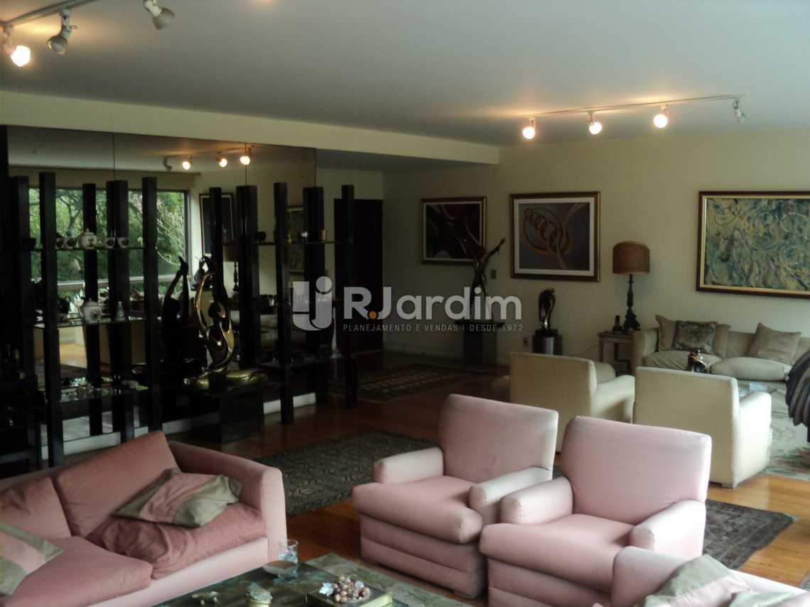 3 AMPLA SALA - Apartamento Flamengo, Zona Sul,Rio de Janeiro, RJ À Venda, 4 Quartos, 268m² - AP0321 - 4