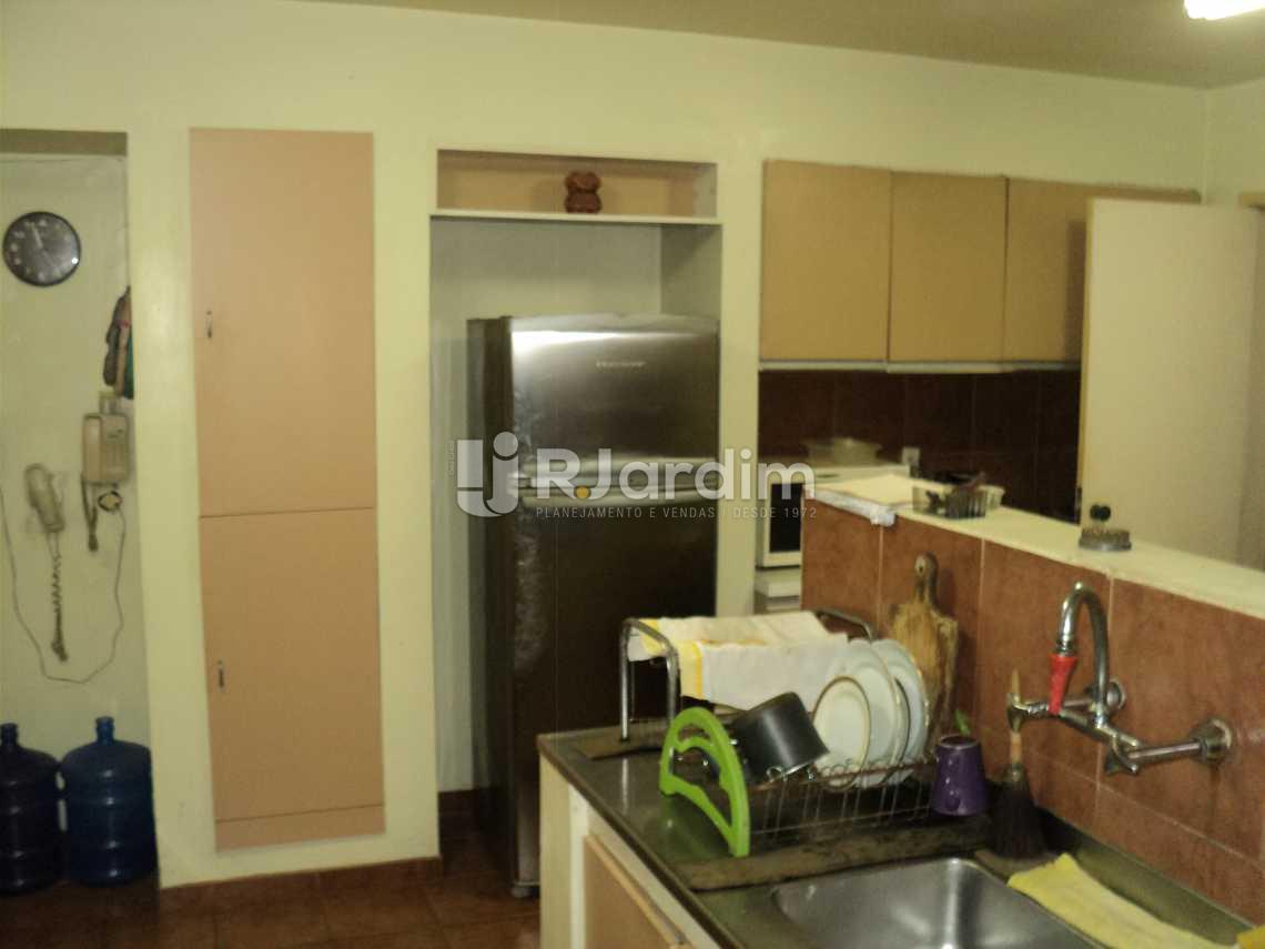 8 COZINHA - Apartamento Flamengo, Zona Sul,Rio de Janeiro, RJ À Venda, 4 Quartos, 268m² - AP0321 - 8