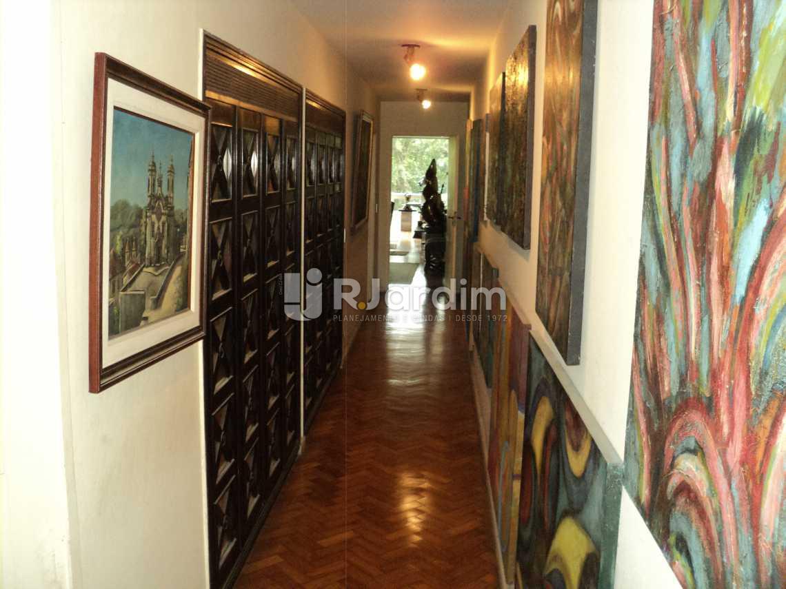 9 CIRCULAÇÃO - Apartamento Flamengo, Zona Sul,Rio de Janeiro, RJ À Venda, 4 Quartos, 268m² - AP0321 - 10