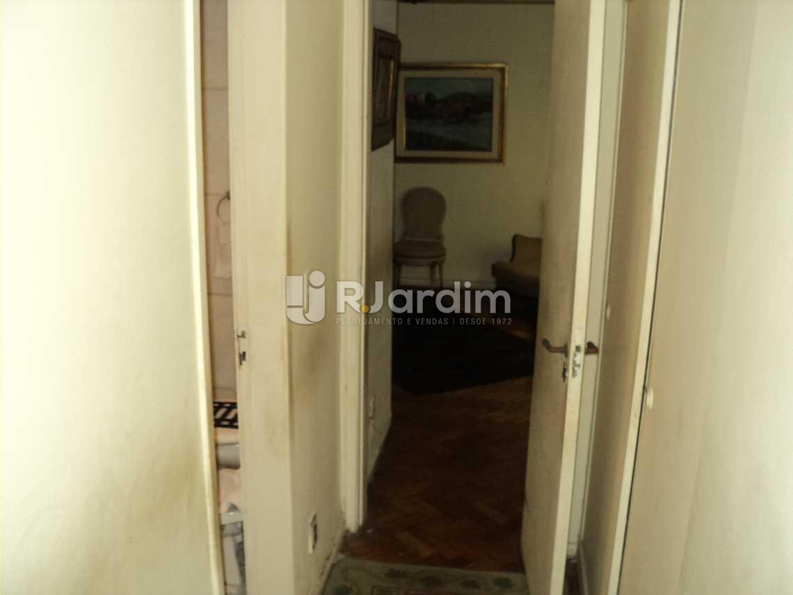 27 CIRCULAÇÃO QUARTO SUÍTE - Apartamento Flamengo, Zona Sul,Rio de Janeiro, RJ À Venda, 4 Quartos, 268m² - AP0321 - 28
