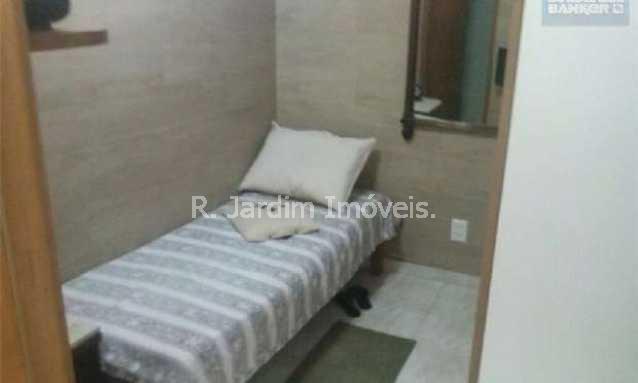 DEPENDÊNCIA  - Apartamento à venda Rua Barão de Jaguaripe,Ipanema, Zona Sul,Rio de Janeiro - R$ 4.300.000 - LAAP30249 - 14