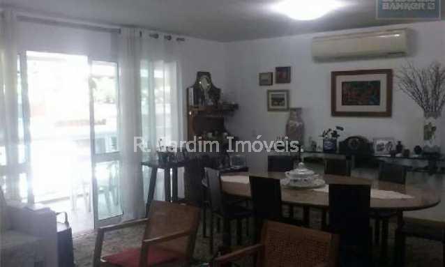 SALA - Apartamento à venda Rua Barão de Jaguaripe,Ipanema, Zona Sul,Rio de Janeiro - R$ 4.300.000 - LAAP30249 - 5