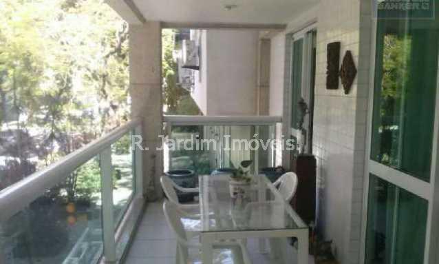 VARANDA - Apartamento À Venda - Ipanema - Rio de Janeiro - RJ - LAAP30249 - 1