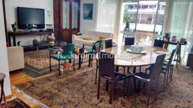 SALA - Apartamento À Venda - Ipanema - Rio de Janeiro - RJ - LAAP30249 - 4