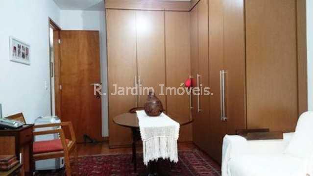 QUARTO - Apartamento À Venda - Ipanema - Rio de Janeiro - RJ - LAAP30249 - 11