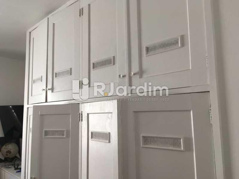 IMG_6468 - Cobertura À Venda - Leblon - Rio de Janeiro - RJ - LACO30038 - 28