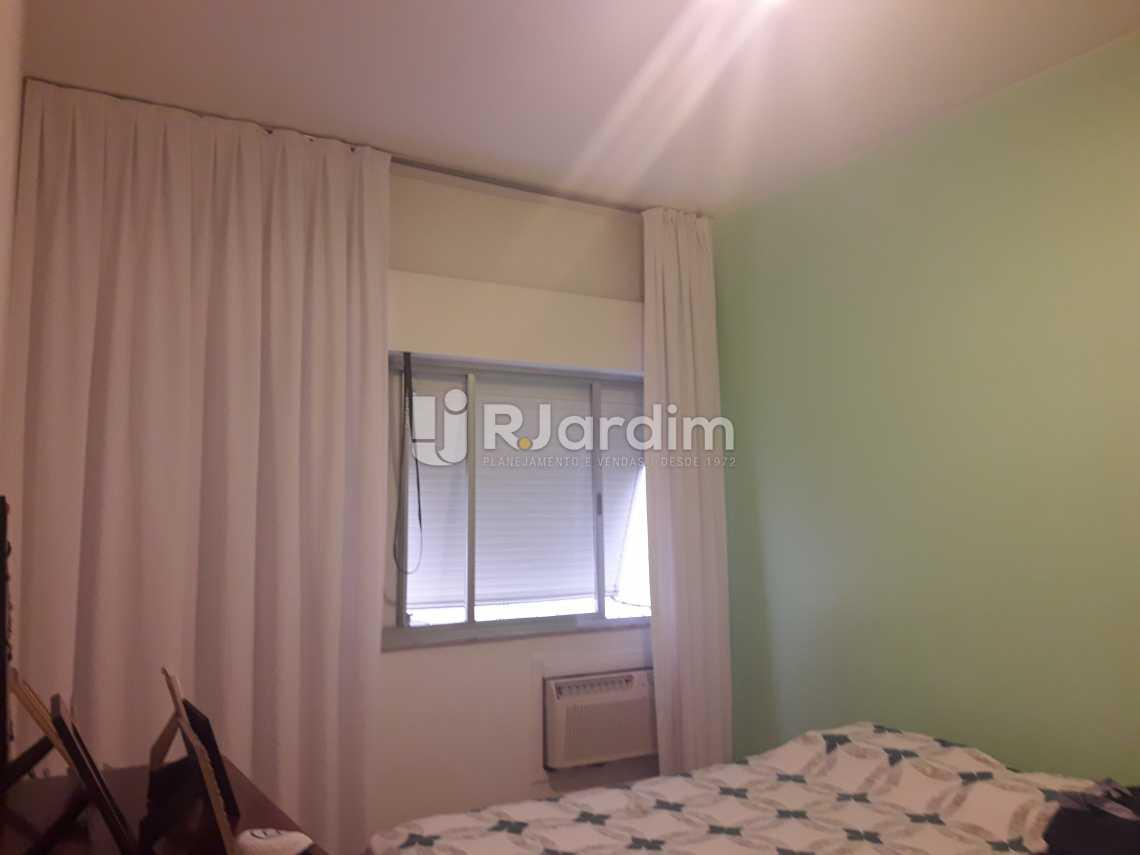 Quarto 2 - Apartamento À VENDA, Ipanema, Rio de Janeiro, RJ - LAAP40132 - 10