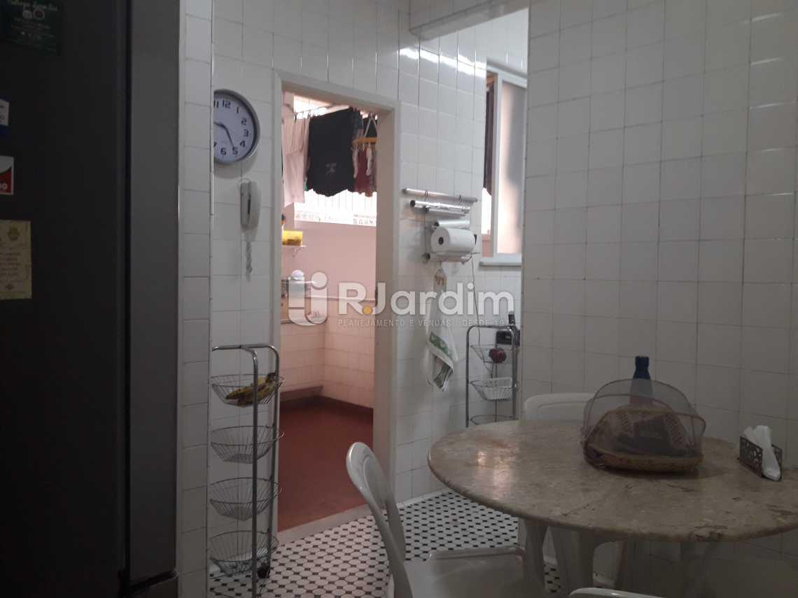 Copa - Apartamento À VENDA, Ipanema, Rio de Janeiro, RJ - LAAP40132 - 14