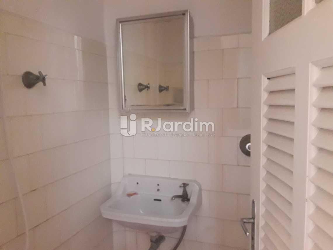 Dependência - Apartamento 4 quartos à venda Ipanema, Zona Sul,Rio de Janeiro - R$ 3.500.000 - LAAP40132 - 19
