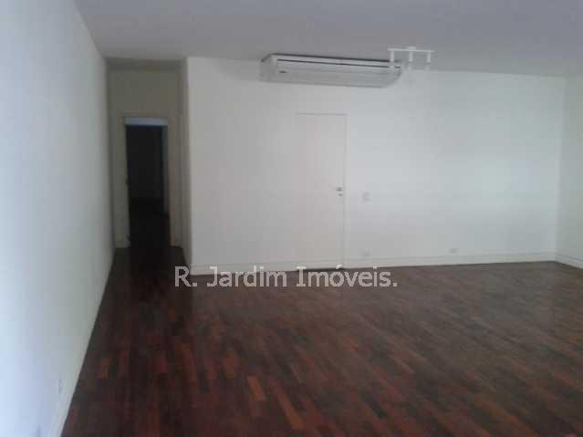 Sala - Apartamento Residencial Leblon - LAAP40137 - 6