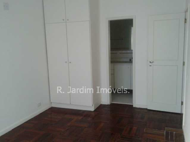 Suíte - Apartamento Residencial Leblon - LAAP40137 - 8