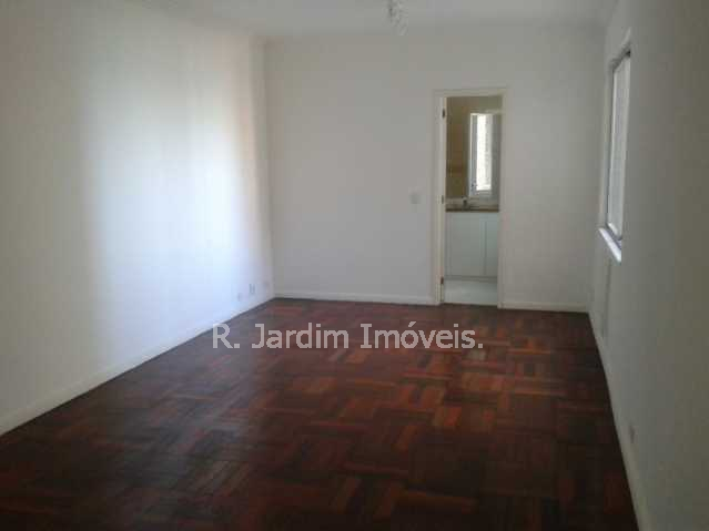 Suíte - Apartamento Residencial Leblon - LAAP40137 - 10