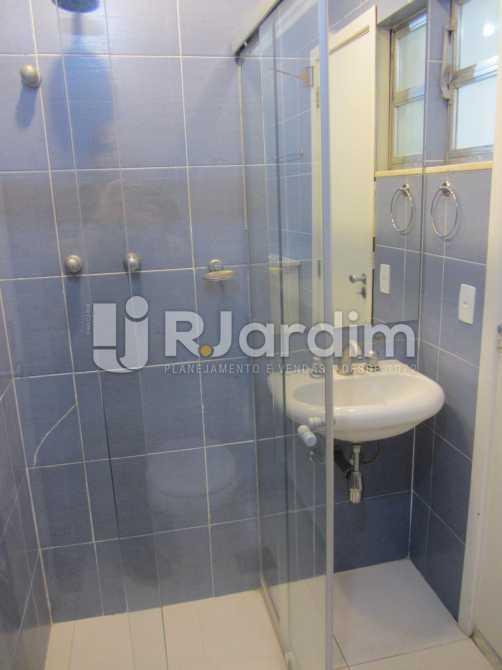 LEBLON 2 - Apartamento Residencial Leblon - LAAP40137 - 14