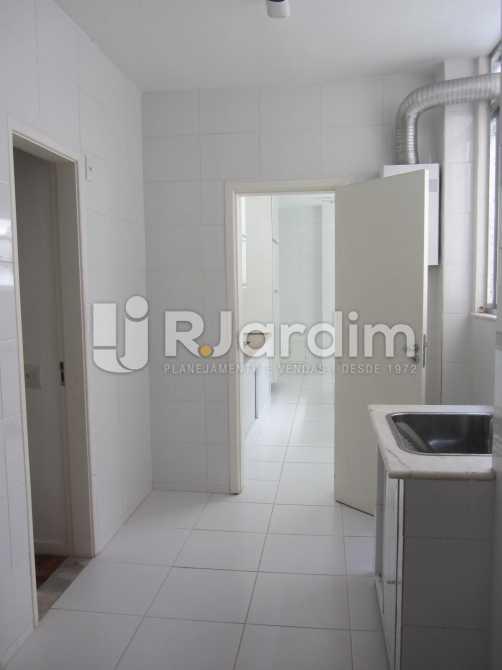 LEBLON 4 - Apartamento Residencial Leblon - LAAP40137 - 18