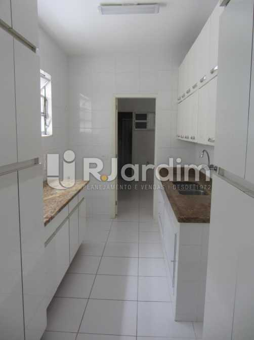LEBLON 13 - Apartamento Residencial Leblon - LAAP40137 - 17