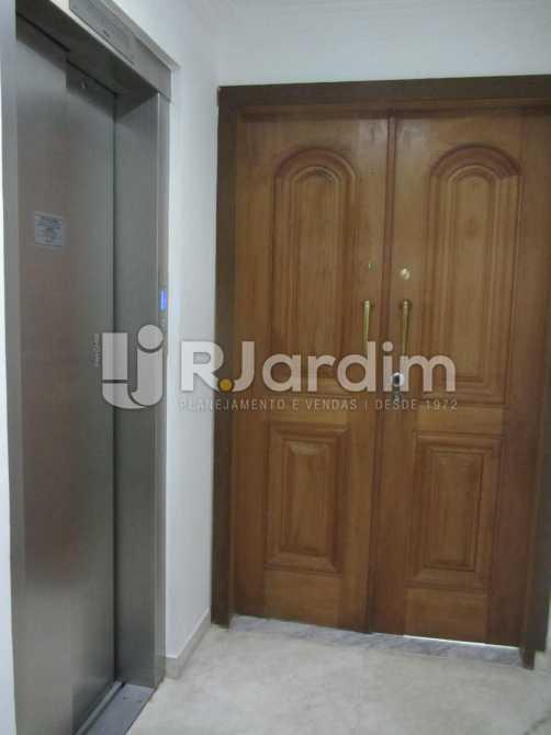 LEBLON 24 - Apartamento Residencial Leblon - LAAP40137 - 19
