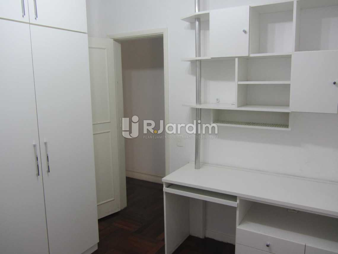 LEBLON 37 - Apartamento Residencial Leblon - LAAP40137 - 13