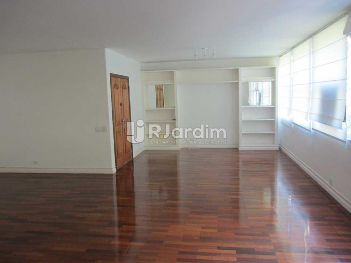 LEBLON 25 - Apartamento Residencial Leblon - LAAP40137 - 4