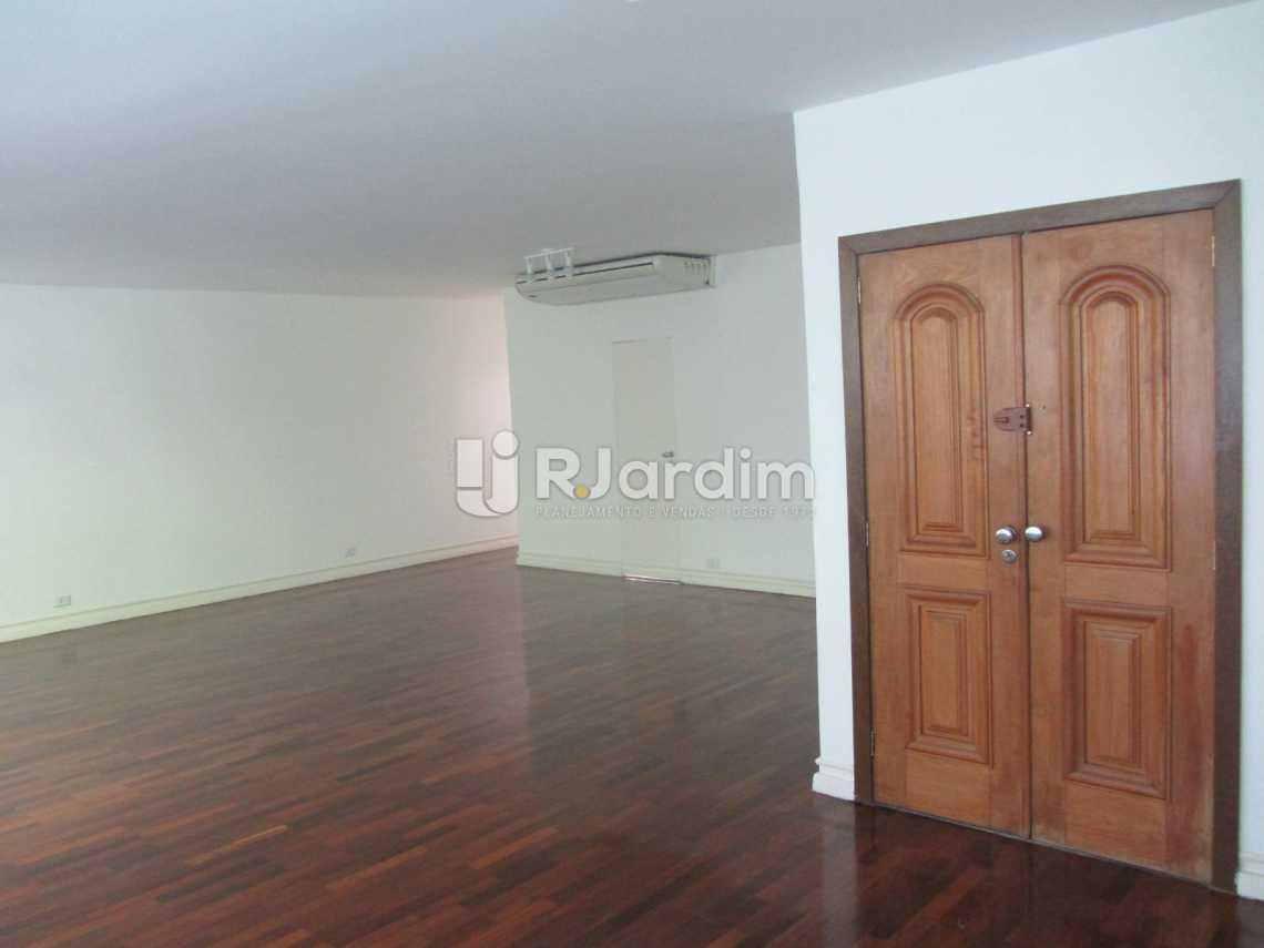 LEBLON 29 - Apartamento Residencial Leblon - LAAP40137 - 5