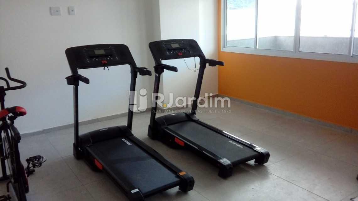 VIA MARGUTTA - Via Margutta Cobertura Tijuca 3 Quartos - LACO30042 - 16