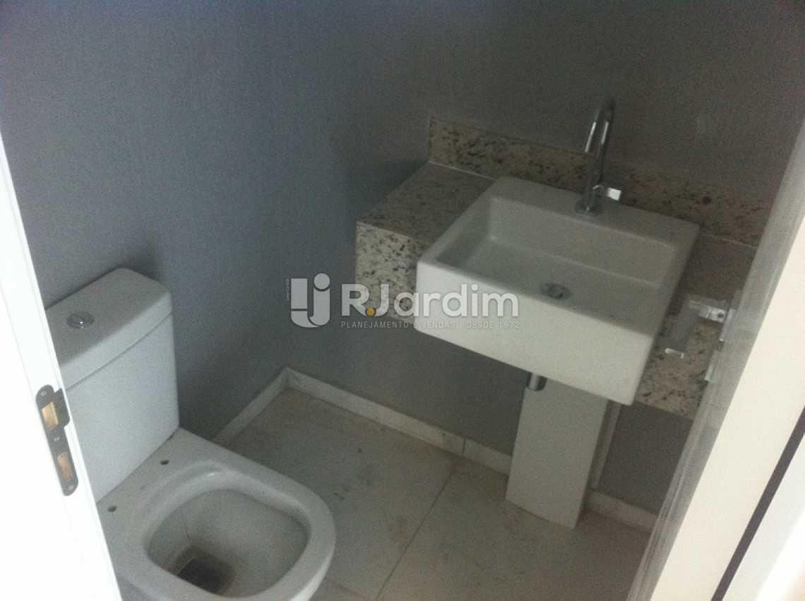 VIA MARGUTTA - Via Margutta Cobertura Tijuca 3 Quartos - LACO30042 - 6