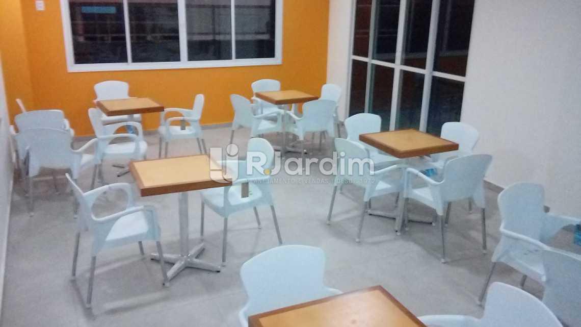 VIA MARGUTTA - Via Margutta Cobertura Tijuca 3 Quartos - LACO30042 - 17