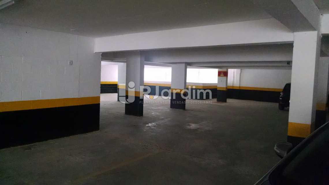 VIA MARGUTTA - Via Margutta Cobertura Tijuca 3 Quartos - LACO30042 - 23