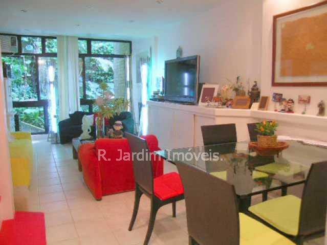 sala - Apartamento À Venda - Leblon - Rio de Janeiro - RJ - LAAP30303 - 3