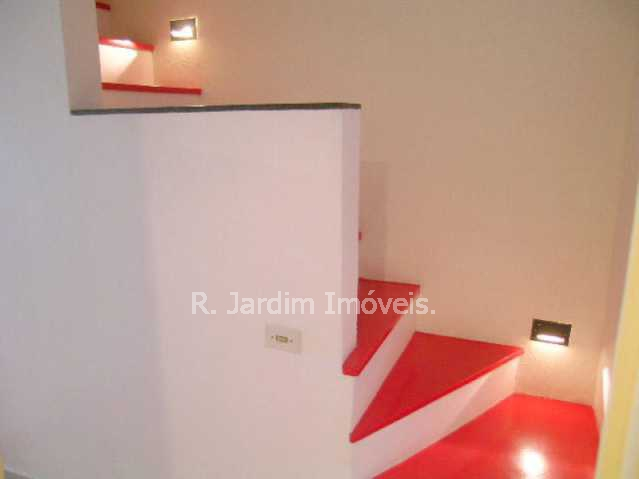 lance de escada - Apartamento À Venda - Leblon - Rio de Janeiro - RJ - LAAP30303 - 10