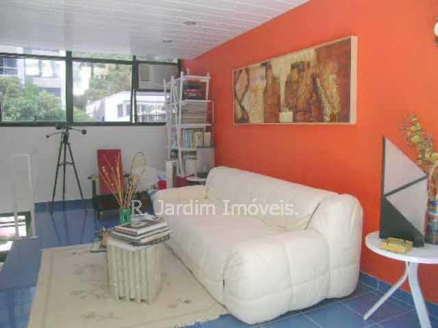 sala - Apartamento À Venda - Leblon - Rio de Janeiro - RJ - LAAP30303 - 6