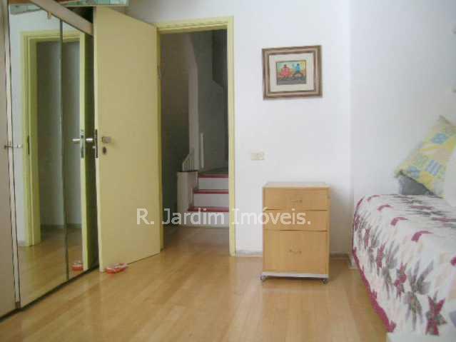 suite - Apartamento À Venda - Leblon - Rio de Janeiro - RJ - LAAP30303 - 12