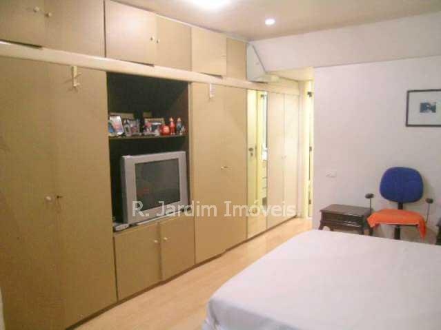 suite master - Apartamento À Venda - Leblon - Rio de Janeiro - RJ - LAAP30303 - 13