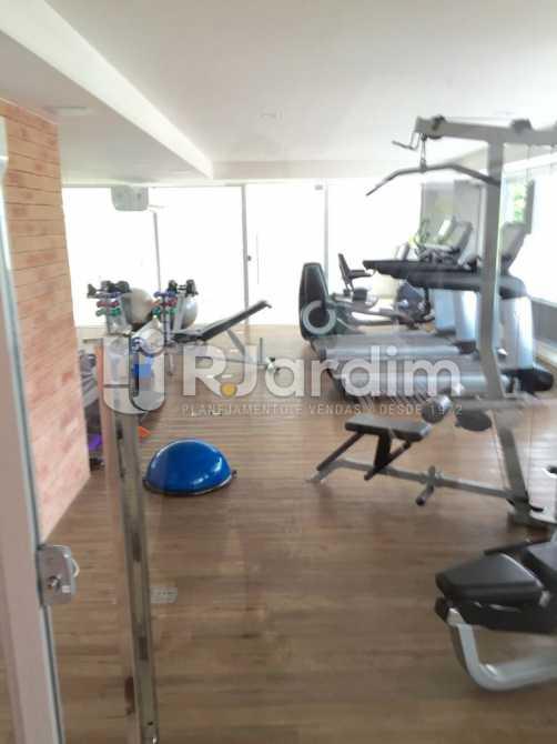 Academia de Ginastica - Compra Venda Avaliação Imóveis Apartamento Ipanema 4 Suítes - LAAP40153 - 26