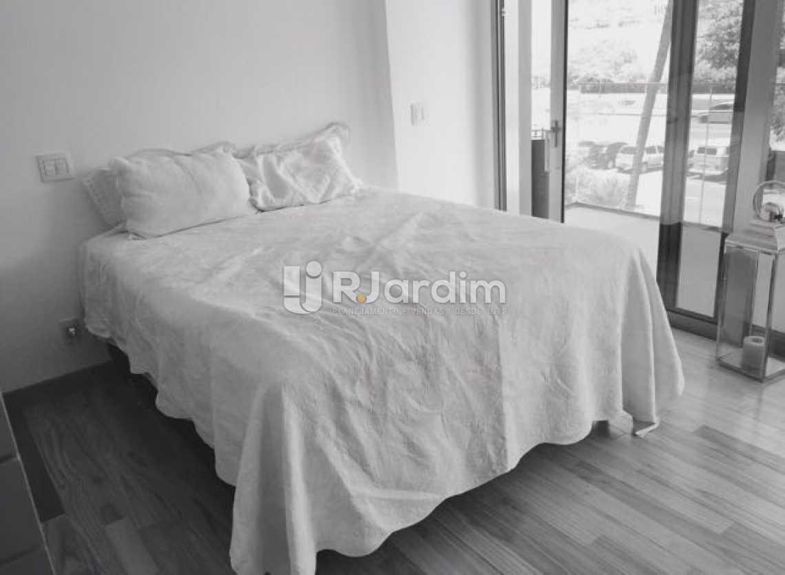 Quarto 2 - Compra Venda Avaliação Imóveis Apartamento Ipanema 4 Suítes - LAAP40153 - 14