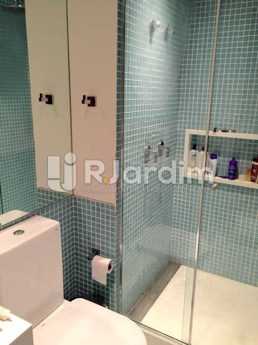 Suíte - Compra Venda Avaliação Imóveis Apartamento Ipanema 4 Suítes - LAAP40153 - 16
