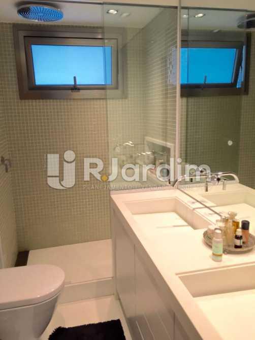 Suíte - Compra Venda Avaliação Imóveis Apartamento Ipanema 4 Suítes - LAAP40153 - 17