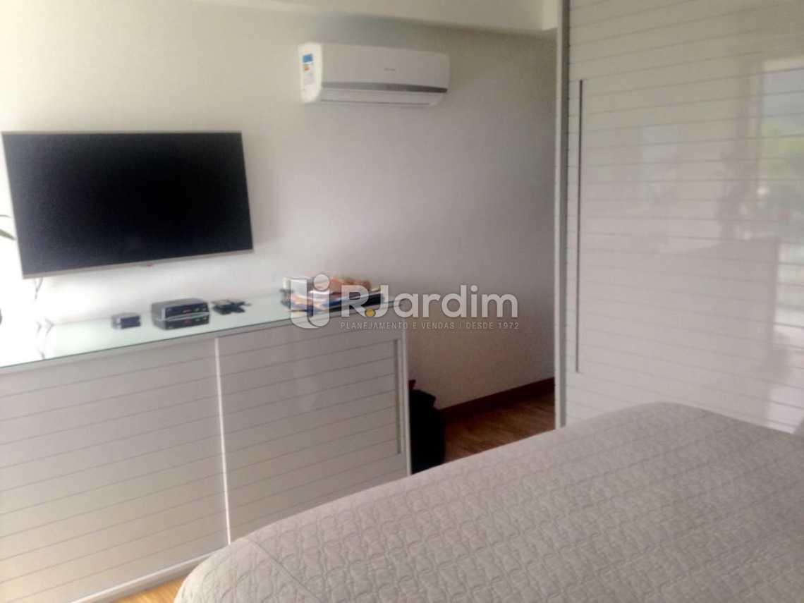 Quarto 1 - Compra Venda Avaliação Imóveis Apartamento Ipanema 4 Suítes - LAAP40153 - 20
