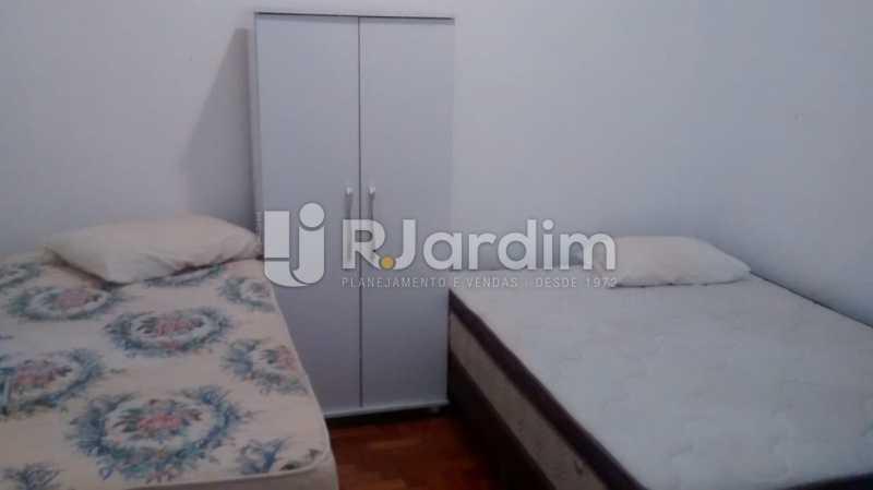 Quarto  - Apartamento para alugar Avenida Epitácio Pessoa,Lagoa, Zona Sul,Rio de Janeiro - R$ 3.900 - LAAP30314 - 8