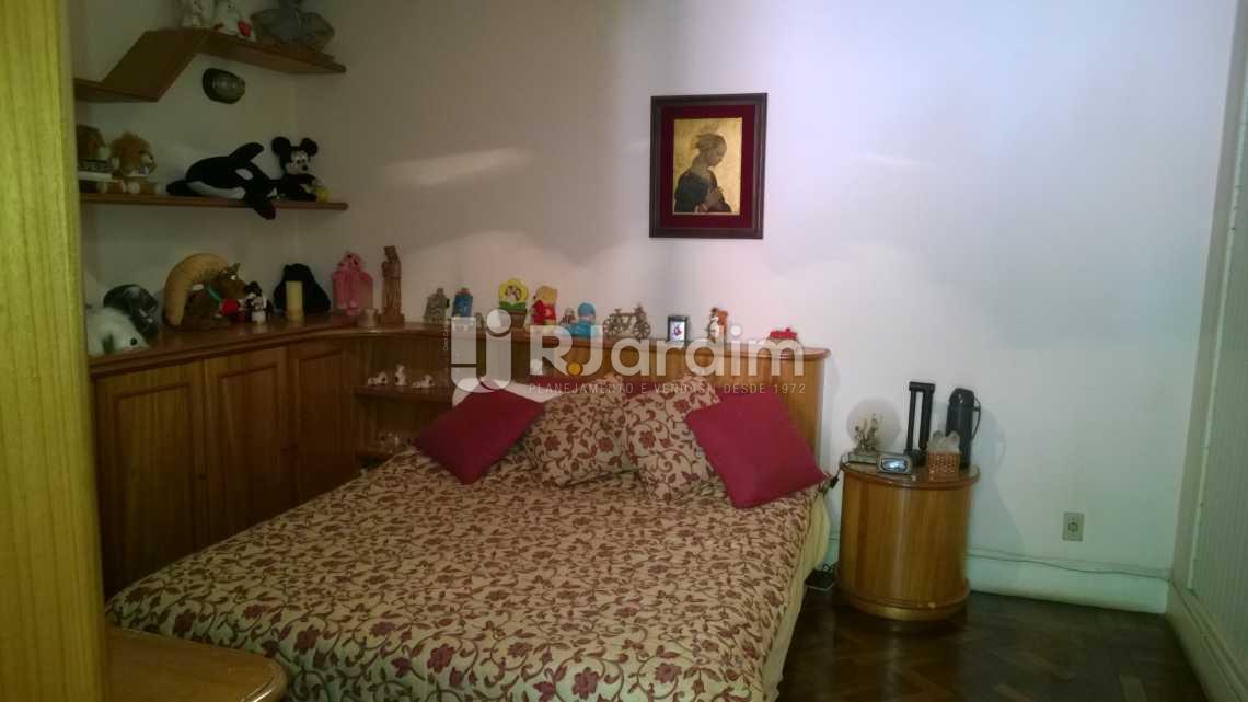 QUARTO - Casa Cosme Velho, Zona Sul,Rio de Janeiro, RJ À Venda, 9 Quartos, 948m² - LACA90001 - 12
