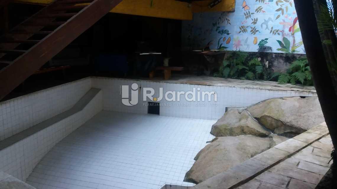 Piscina - Casa Jardim Botânico - LACA50004 - 6