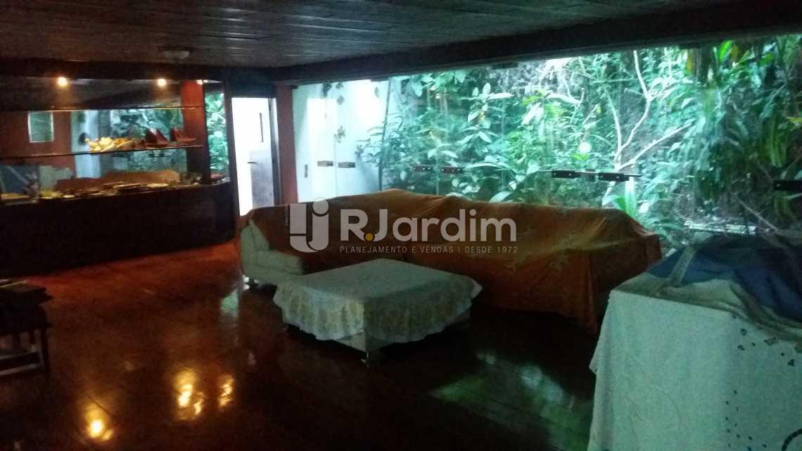 Salão - Casa Jardim Botânico - LACA50004 - 7