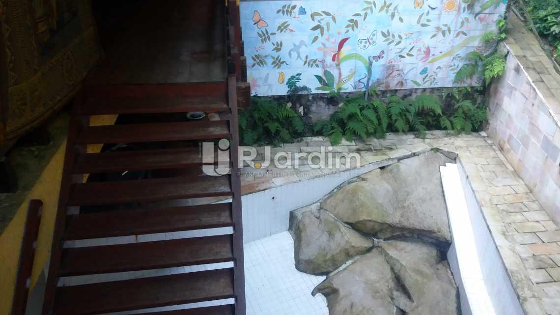 Piscina - Casa Jardim Botânico - LACA50004 - 4