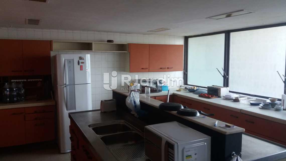 Cozinha - Casa Jardim Botânico - LACA50004 - 8
