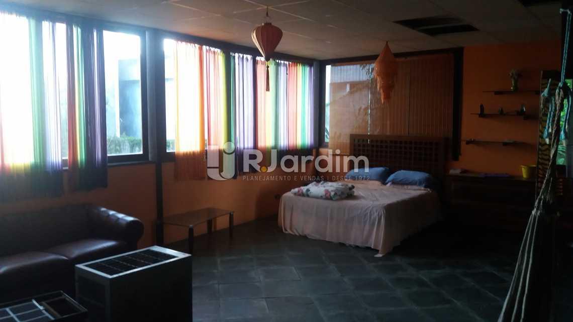 Suíte 3º piso - Casa Jardim Botânico - LACA50004 - 9