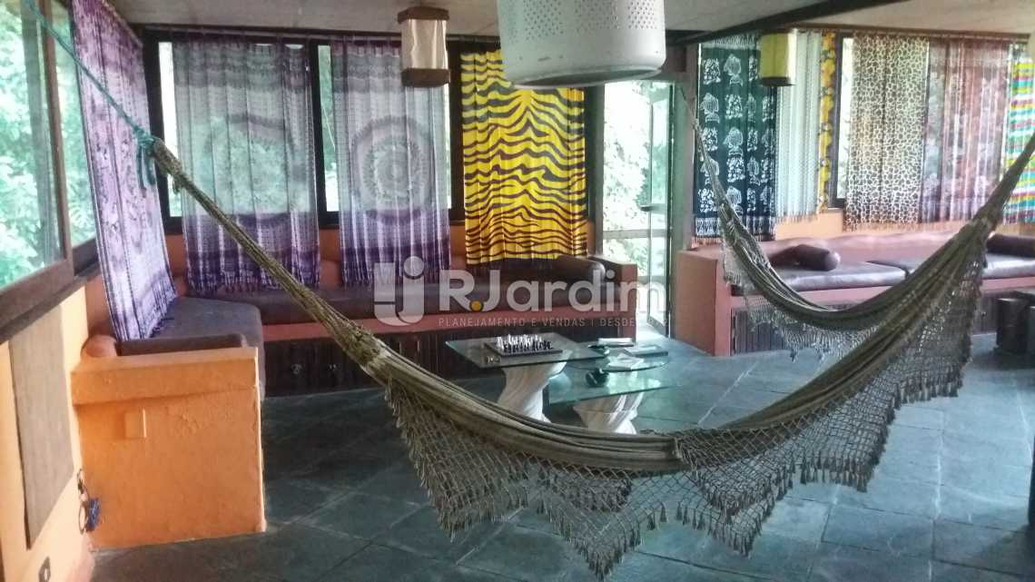 Suíte 3º piso - Casa Jardim Botânico - LACA50004 - 10