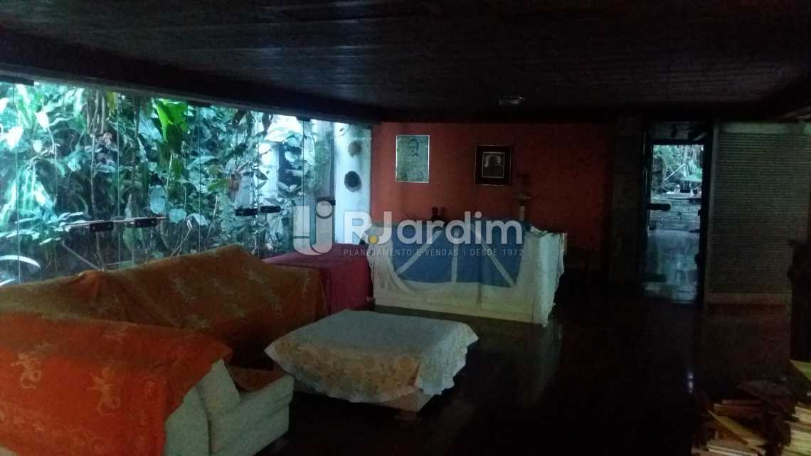 Salão - Casa Jardim Botânico - LACA50004 - 19
