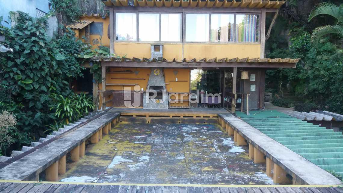 Lazer - Casa Jardim Botânico - LACA50004 - 20